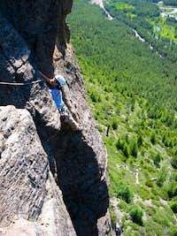 RPC\'s Pacific Northwest Cragging 2009