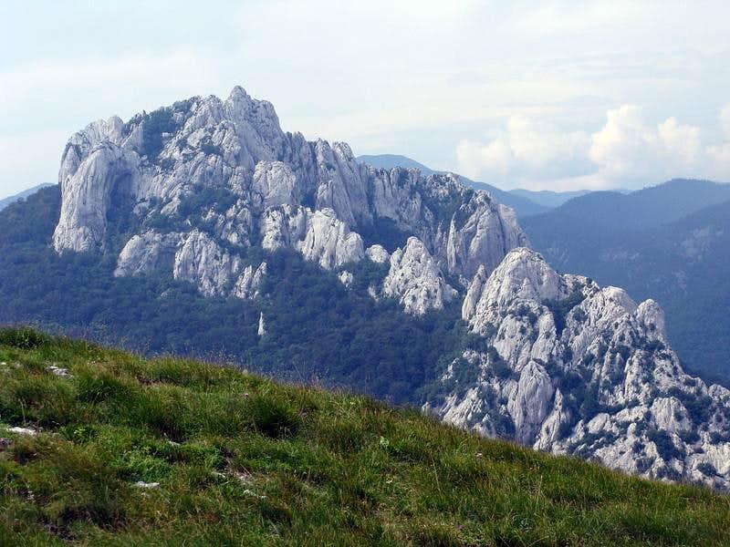 South Velebit and Baške Oštarije