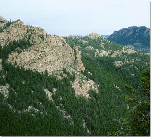 Laramie Peak 5