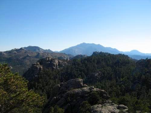Laramie Mountains 6