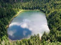 Antelope Lake - 2009
