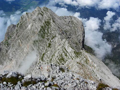 Saalfeldener Höhenweg