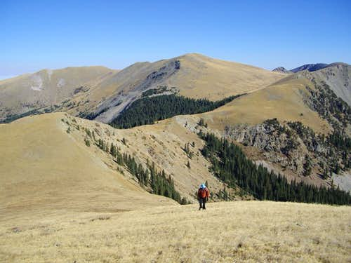 Latir Loop