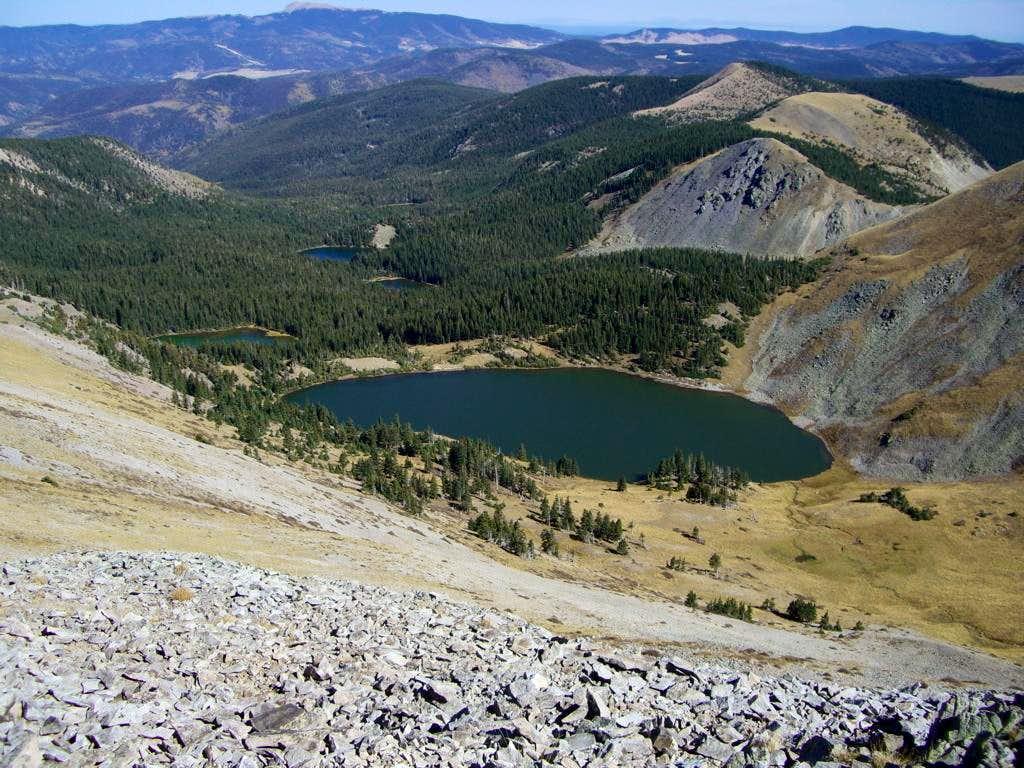 Latir Lakes