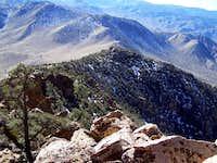 Skinner Peak