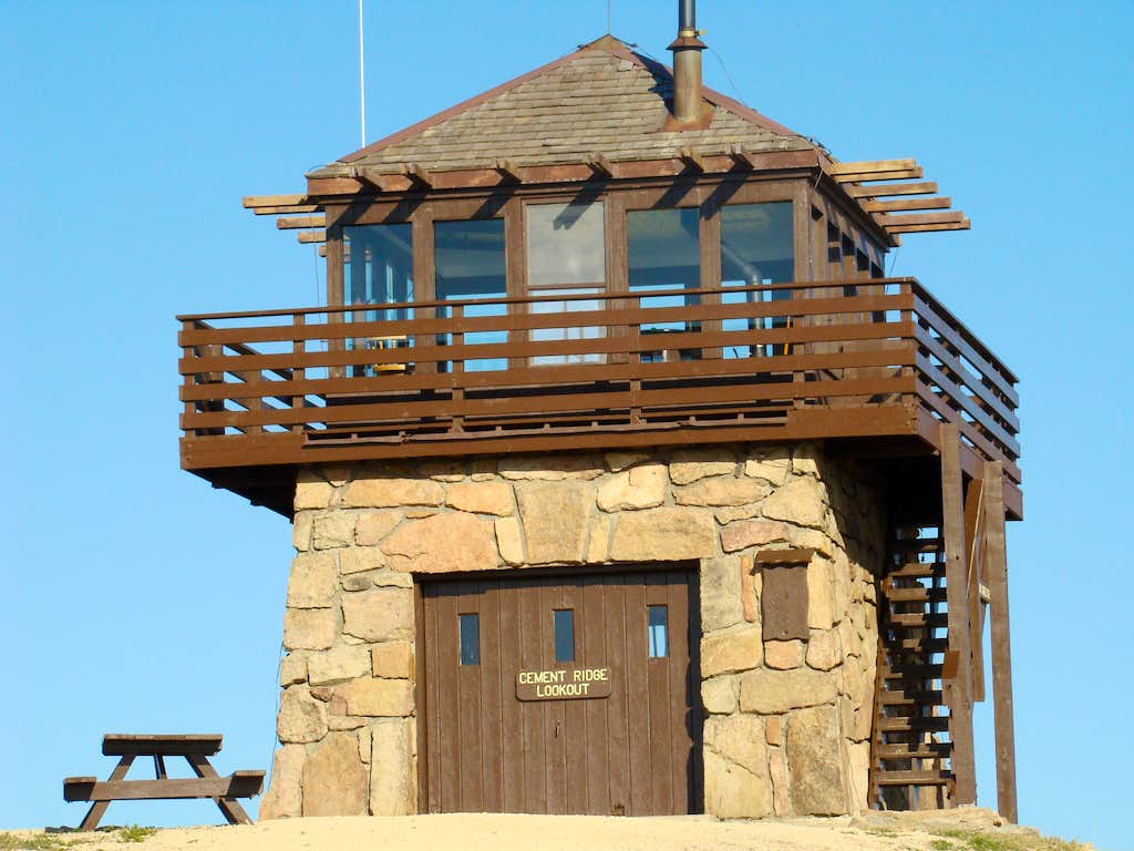 Fire Lookout Tower Home Plans Quotes
