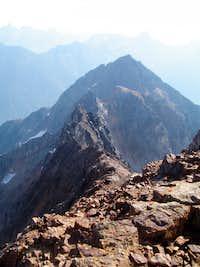 American - Larrabee ridge