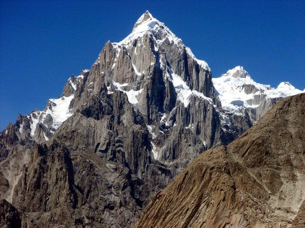 Payu Peak,