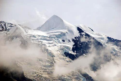 The Silberhorn (3695m)