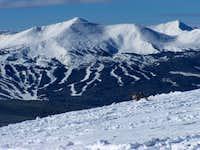 Breck from Keystone