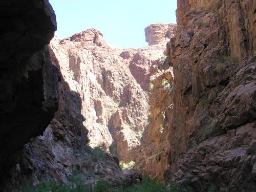 Box Canyon