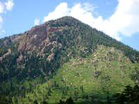 Blodgett Peak