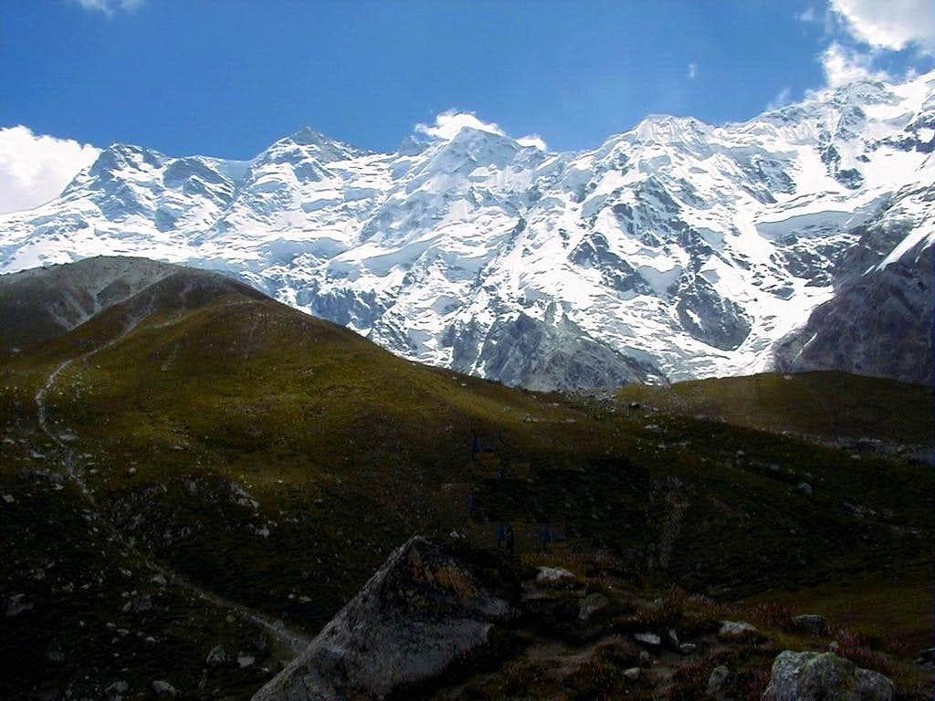 Nanga Parbat - 8126m (50 Days) - Adventure Tours Pakistan