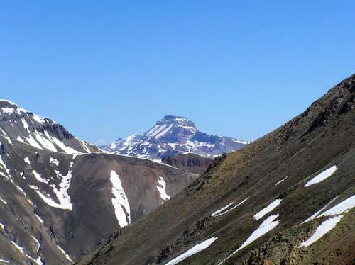 5 June 2004 - Uncompahgre...
