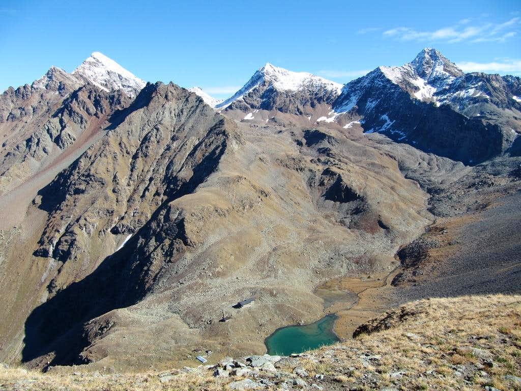 Alpe Arbolle