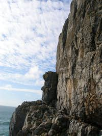 Crickmail Point