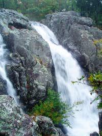 Mina Sauk Falls