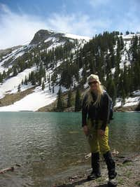 Wheeler Peak Hike