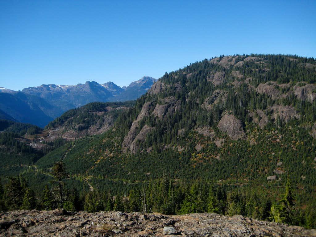 Indianhead Mountain