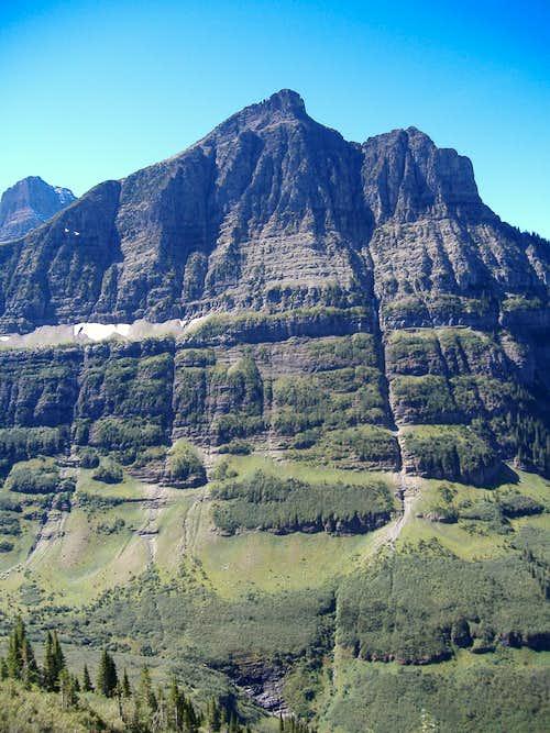 Mt Oberlin