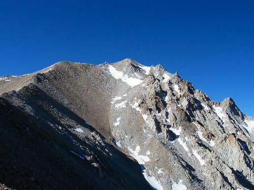 After climbing up 1000 feet...
