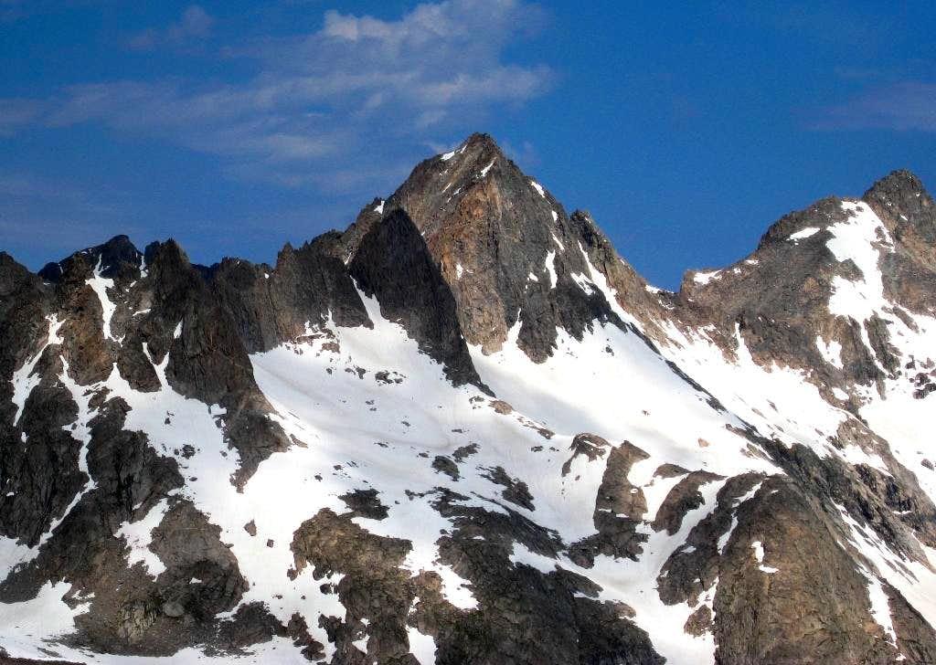 Henderson Peak