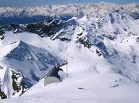 Alpine BIVOUACS in the Aosta Valley <b>(Ayas Valley)</b>