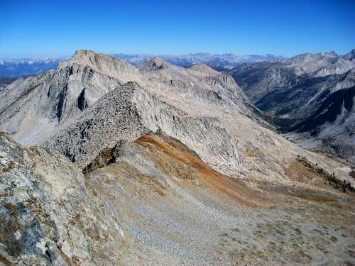 Glacier Ridge
