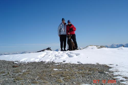 Summit - Fall 2009