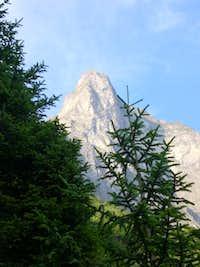 Glegghorn on Liechtenstein Trip