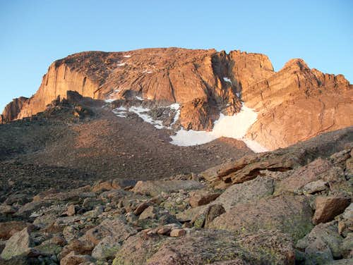 Longs Summit Block