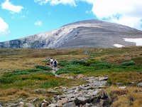 Audubon Peak