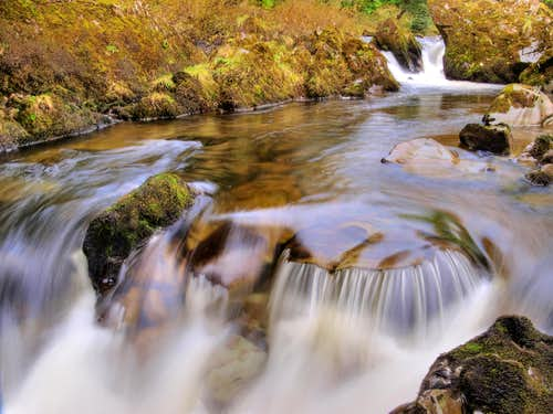 Moffat Hills and Galloway Forest - Photography Trip