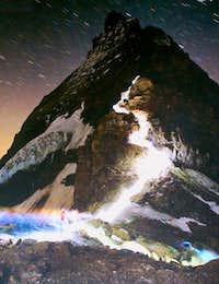 Pilgrimage to Matterhorn