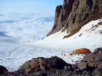 Mt Rainier, Washington USA