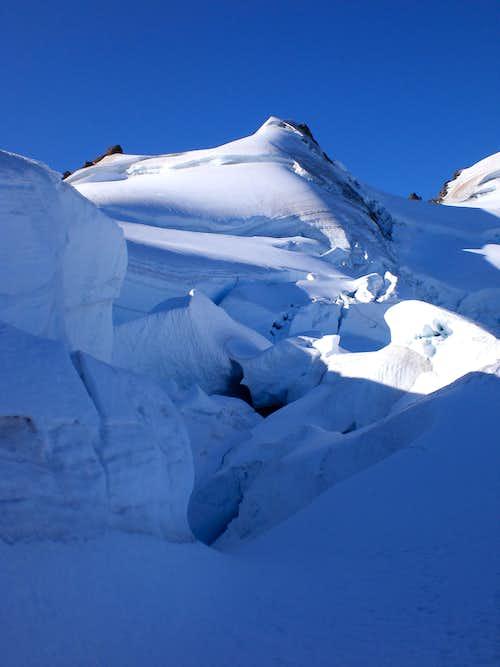 My Love for Mount Baker