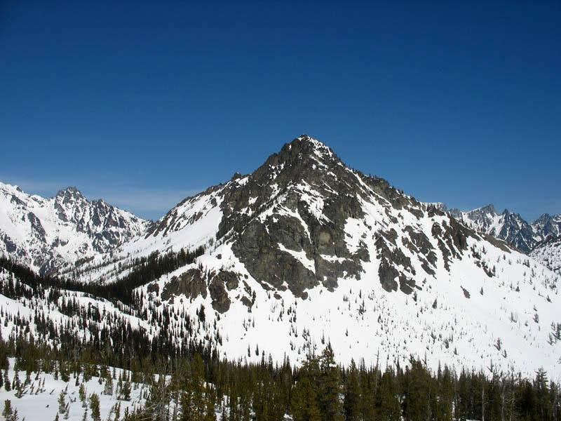 Bill Peak