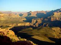 Grand Canyon Rim Trip