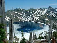 Mt. Margaret Backcountry