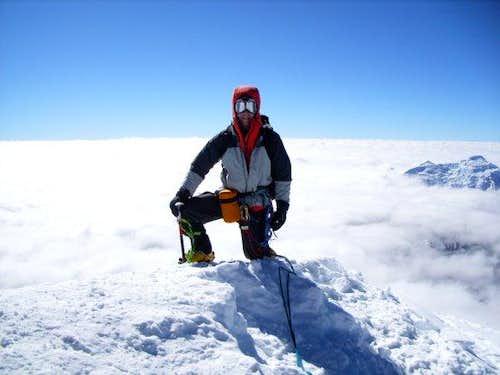 chopi summit july 2007