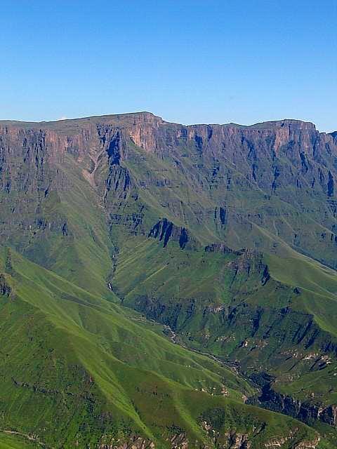 Stimela Peak