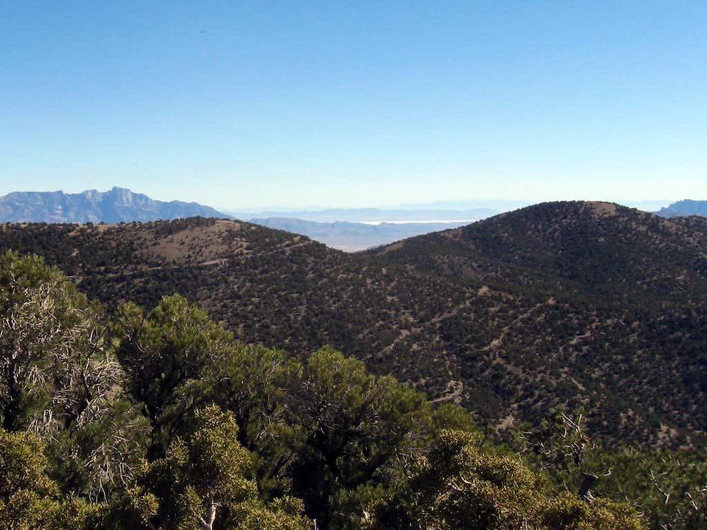 Conger Mountain (UT)
