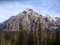 Dillon Mountain