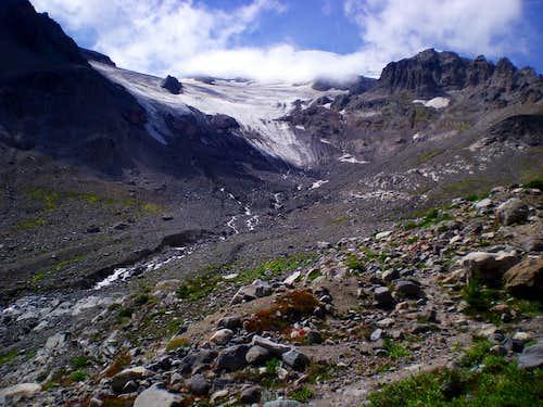 Inter-Glacier