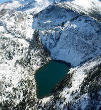 Hunt Lake