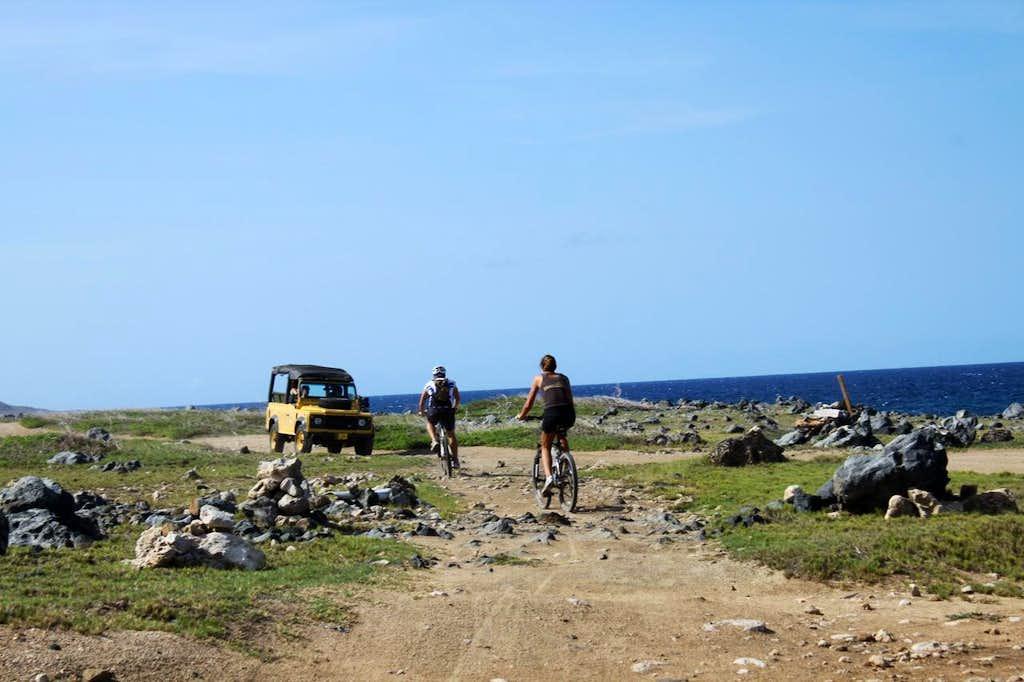 Outdoor Aruba