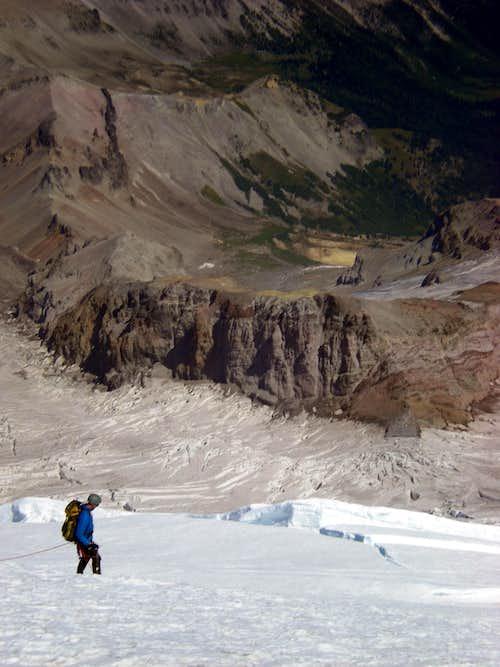 Descending to Schurman