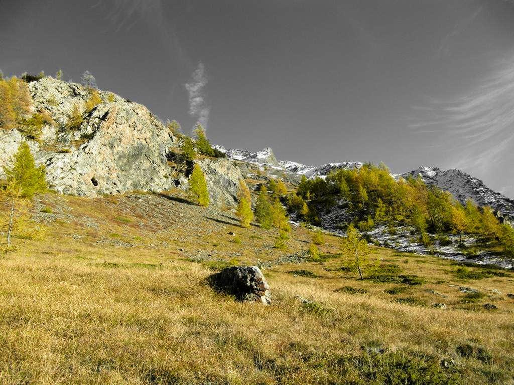 Alpe Tchezeu