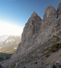 Forcella di Misurina