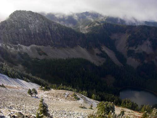 Abiel Peak